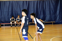 U13 Boys Volleyball vs BPS