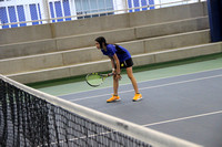 U19 Girls Tennis