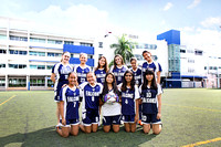 2016-09-29: U19 Girls team photo