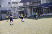 U15 Boys Soccer vs ICS on 1 Feb 2017