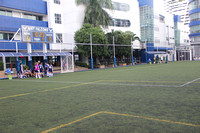 U17 Girls Soccer vs SHB