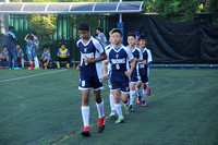 BISAC U13 Boys Soccer Tournament